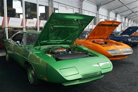 Mecum Kissimmee 2017 Brings Another 3000 Classics to Auction