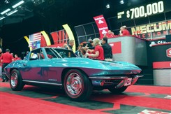 30th Anniversary of Mecum Spring Classic Indy