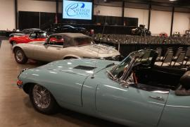 Raleigh Classic Spring Auction 2018