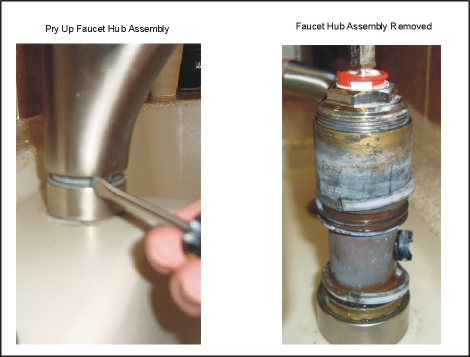 Repairing Your Kohler Kitchen Faucet In Ten Steps