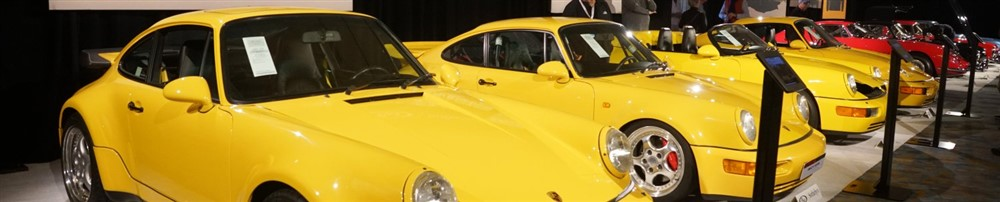 Amelia Island Car Auctions