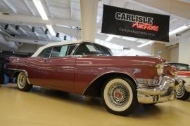 Carlisle Summer Car Auction 2018