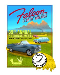 39th Annual FCA National Meet