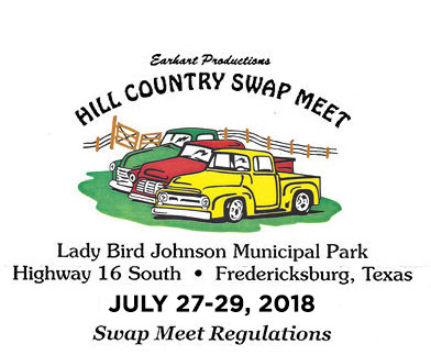Hill Country Swap Meet