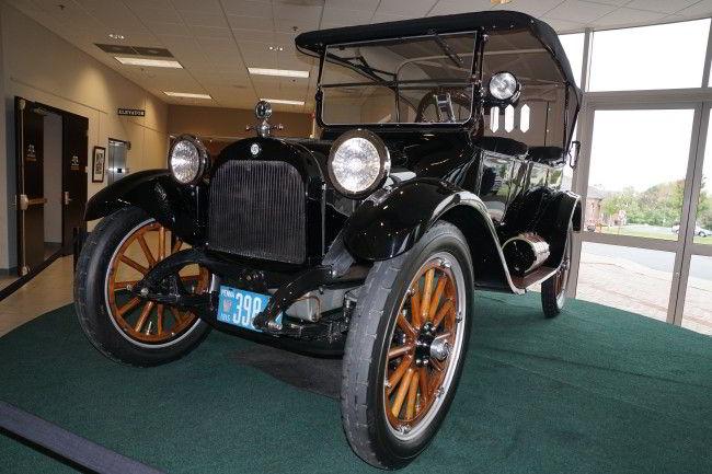 100 Years Of Dodge Slideshow