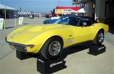 The Super Corvette: The L88