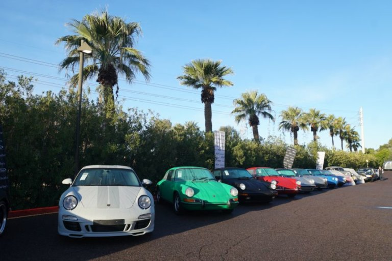 Arizona Car Week Video