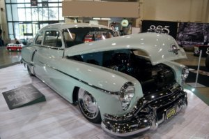 Olds Rocket 88: New Again, Only Better