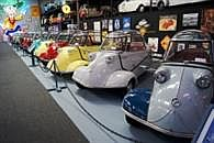 Microcar Bonanza: The Biggest Sale of the Tiniest Cars