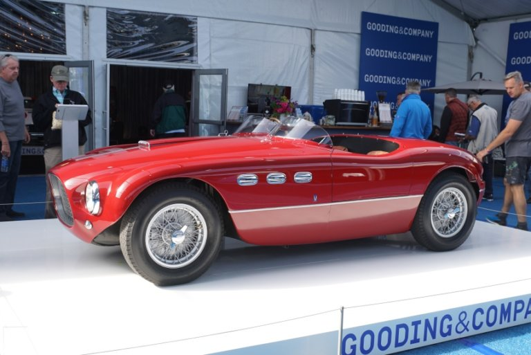 Arizona Car Week 2019 - Barrett-Jackson, Bonhams, RM Sotheby's, Goodings Slideshow
