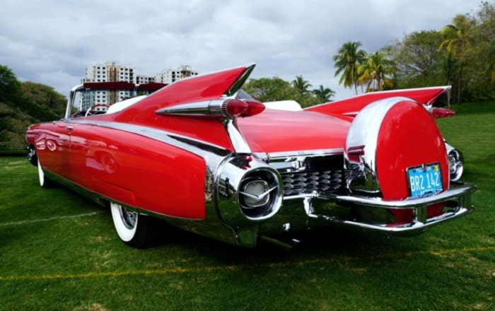 A11 1959 Cadillac