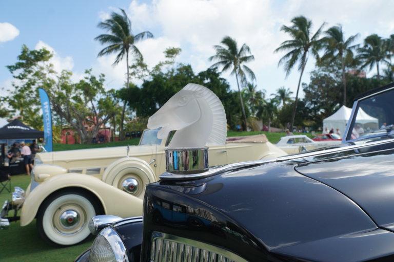 Boca Raton Concours d'Elegance Video