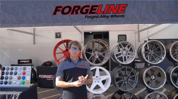 Forgeline Motor Sports – Interview with Dave Schardt