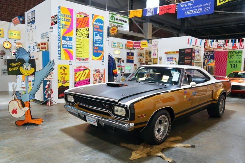 Steven Juliano's Classic Car Estate Sale