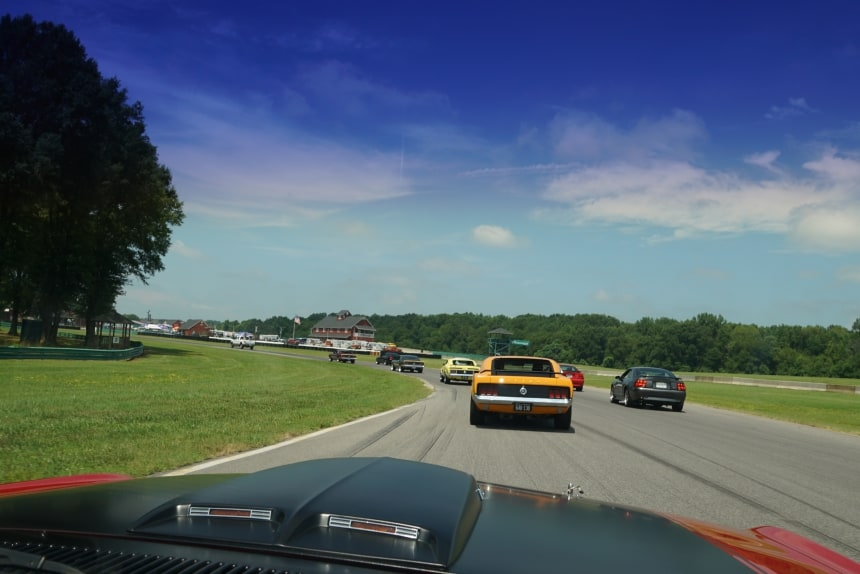 VIR 1969 Mach 1 50th Anniversary Slideshow