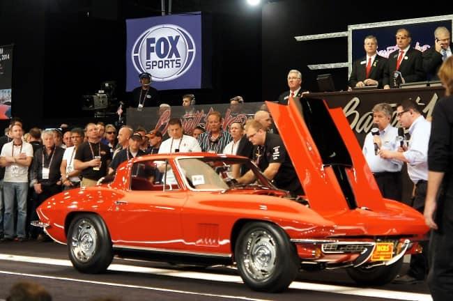 1967 Corvette L88 Bj Scottsdale