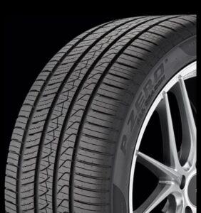 Challenger Tire