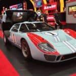 1966 Ford GT40 Slideshow