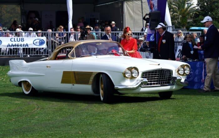 1953 Cadillac Special