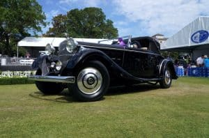 Amelia Island Concours d'Elegance 2021 – Major Cars Shows are Back!
