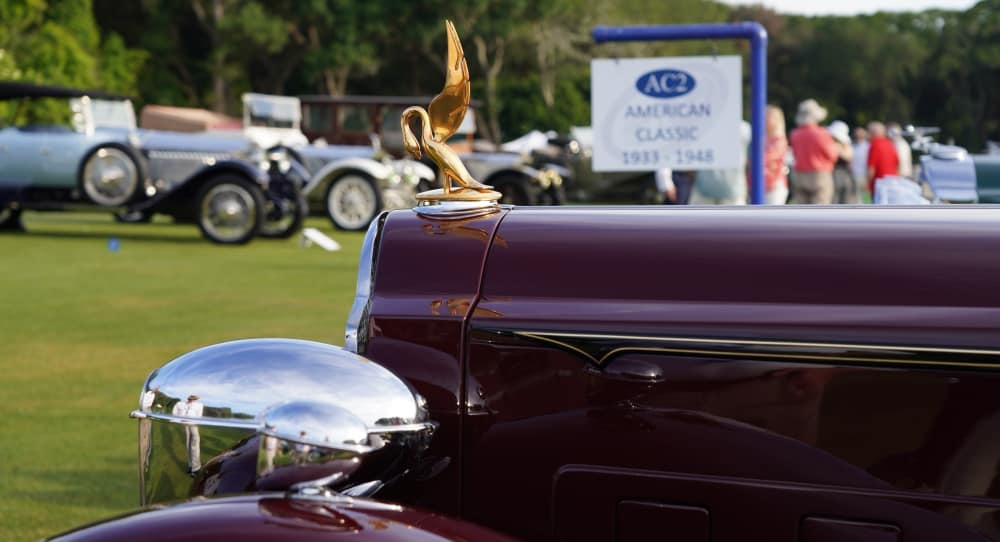 More Highlights from the 2021 Amelia Island Concours