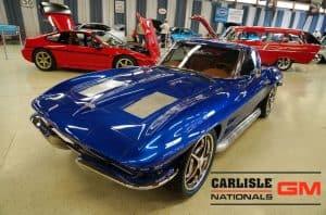 Carlisle GM Nationals 2021