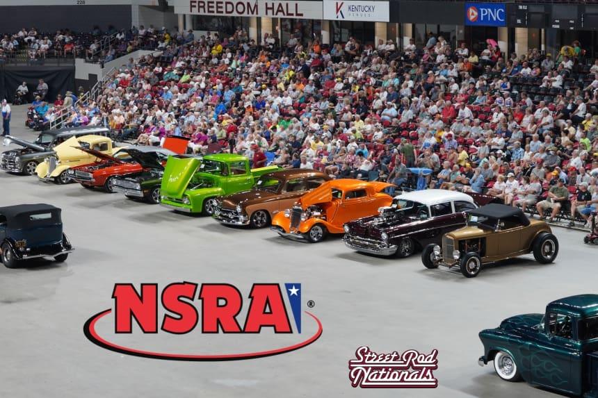 2021 NSRA Nationals, Louisville